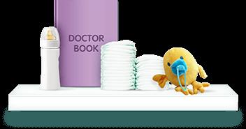Diarrei nei bambini: come curarla