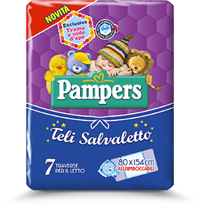 Traverse pampers