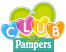 Entra nel Club Pampers