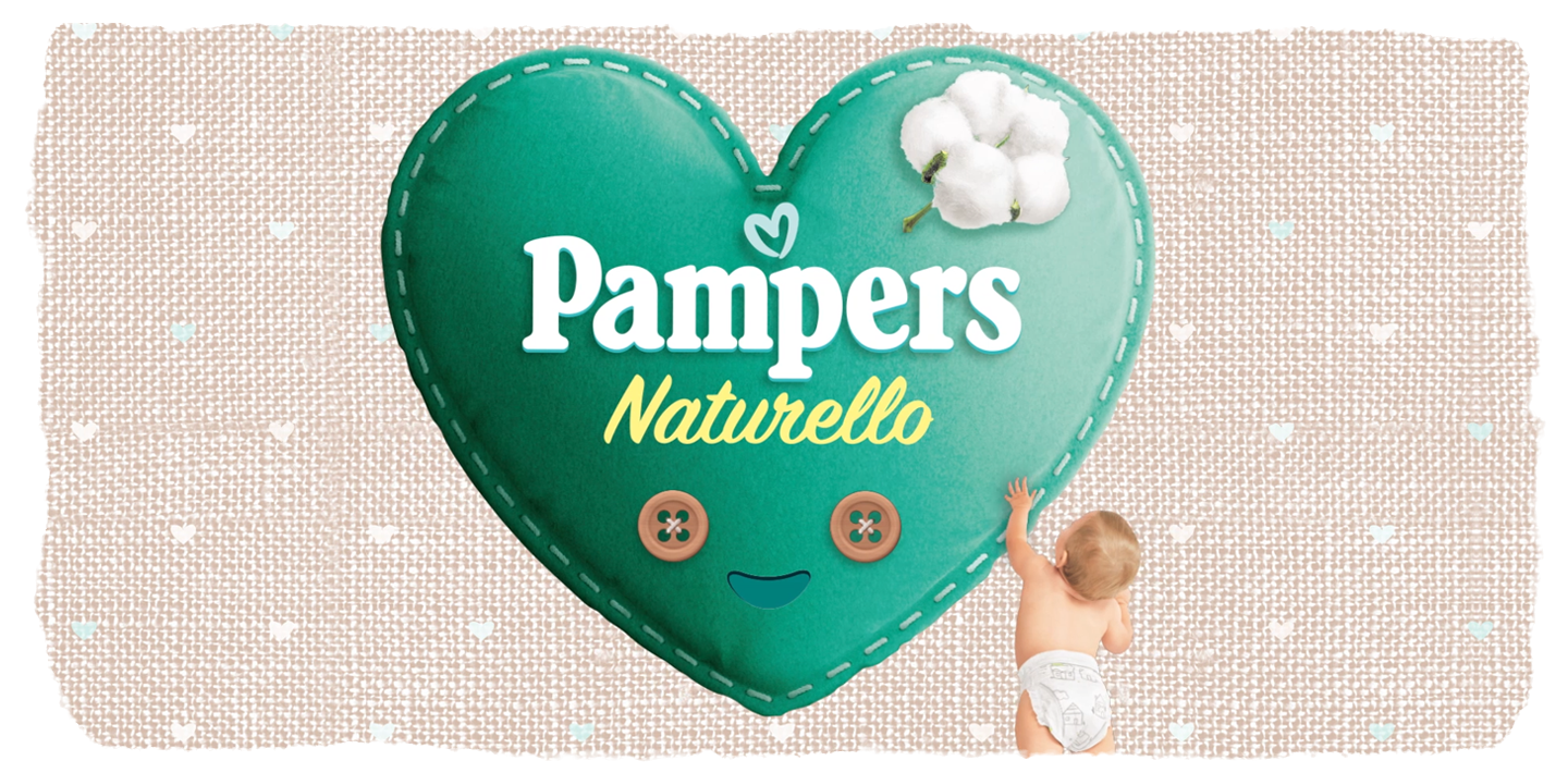 Video Pampers
