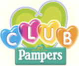 Logo Club Pampers