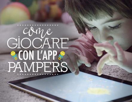 App Pampers