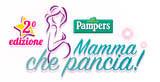 mamma che pancia contest Pampers.it